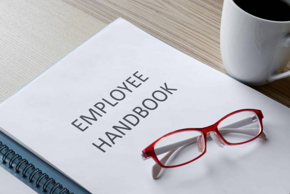 Why Employee Handbooks Are Good for Business