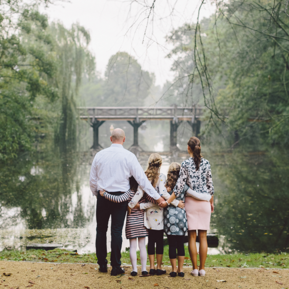 Estate Planning For Second Marriages with Kids from a Previous Marriage
